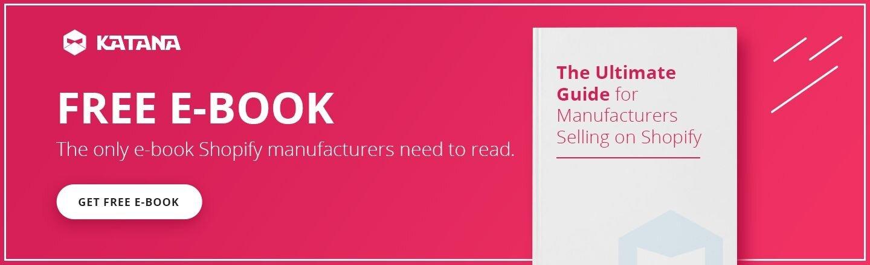 Shopify E-Book