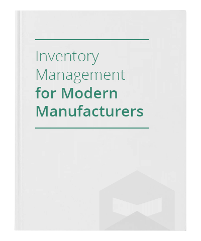 Free E-Book - The only e-book modern manufacturers need to read.