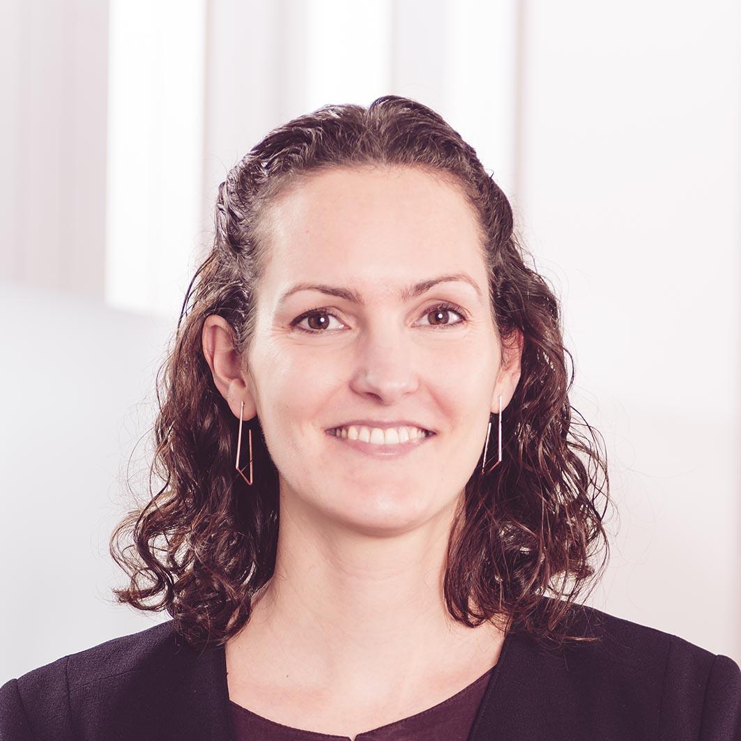Céline solenthaler - UX Designer