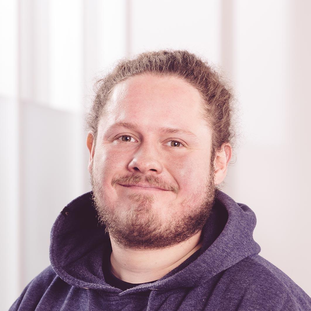 Daniel handschin - UX Designer