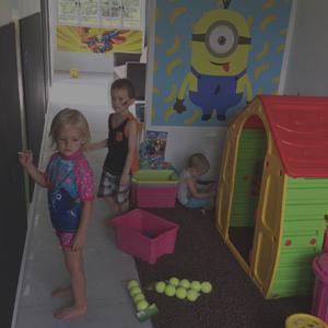 Kids Zone -