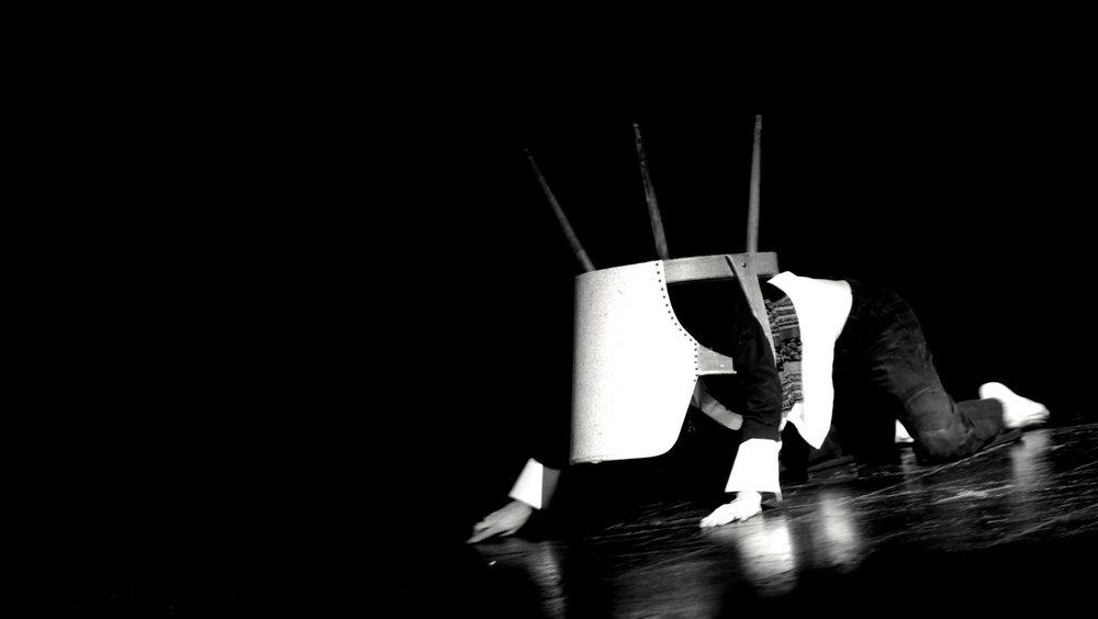 'At 17 cm', Jorge Puerta Armenta. Foto: Fido Camanchaca