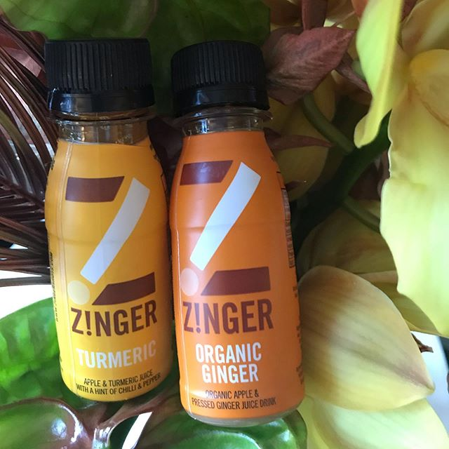 Zinger shots fit in perfectly with Autumnal lifestyle...and colours! #autumn #zingershots #healthyboost #autumncolours #bugfree #turmeric #ginger #healthshots #stayhealthy #natural #vegan #energyboost