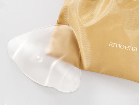 Prótesis agua y deporte - Fabricadas en silicona transparente, están diseñada para realizar actividades acuáticas y evitar el efecto ventosa. Son resistentes a la sal y al cloro y se secan rápidamente.