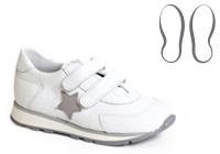 calzado infantil horma separadora ortopedia parque