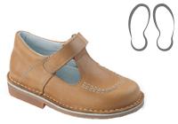 calzado infantil horma aproximadora ortopedia parque