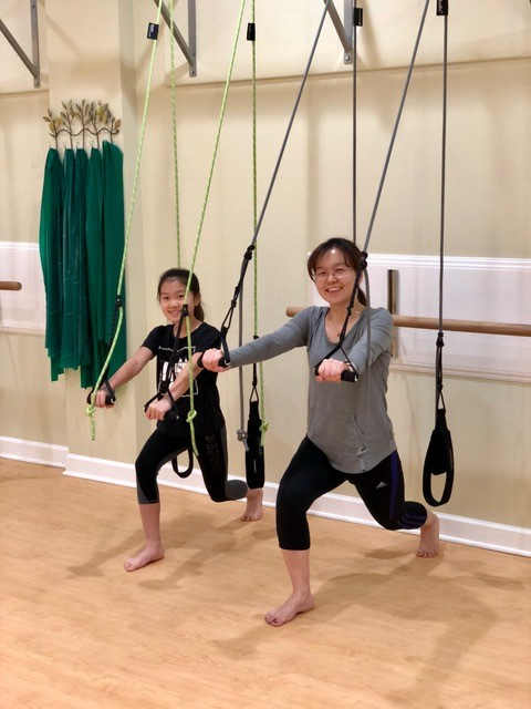 Hannah and June - Epiphany Pilates Member Spotlight - SMALL.jpg