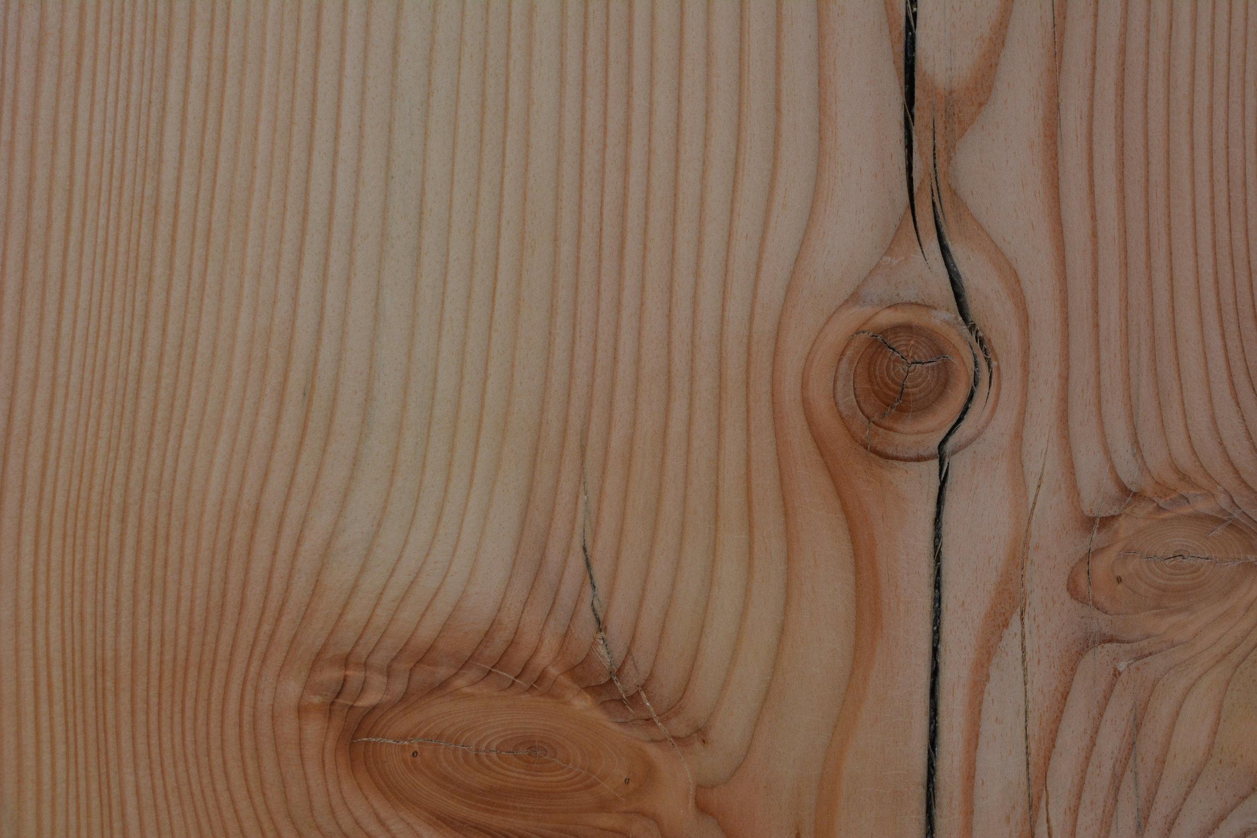 Takumi Woodwork - Larch Slab 02c