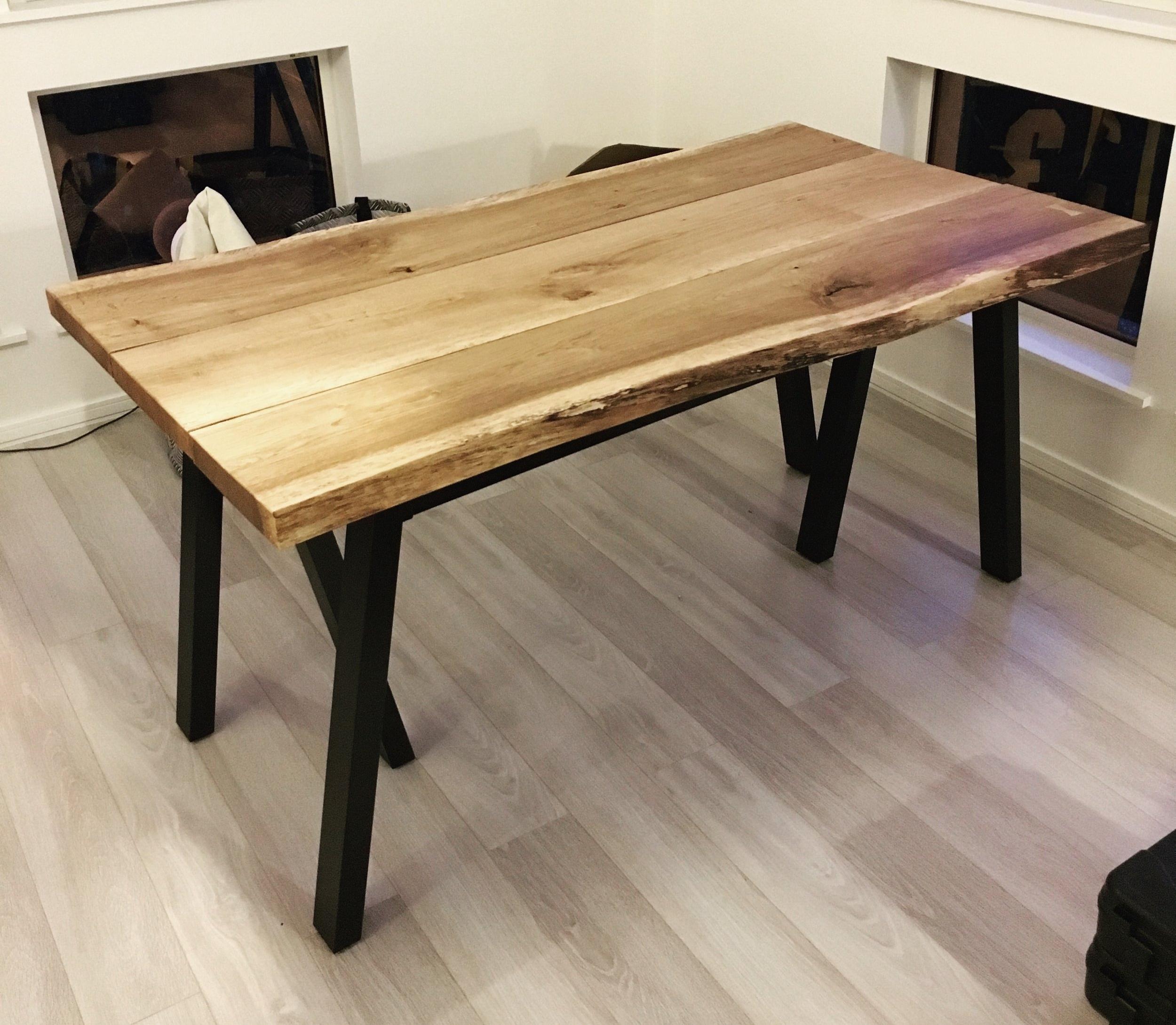 Takumi Woodwork - Oak Dining Table