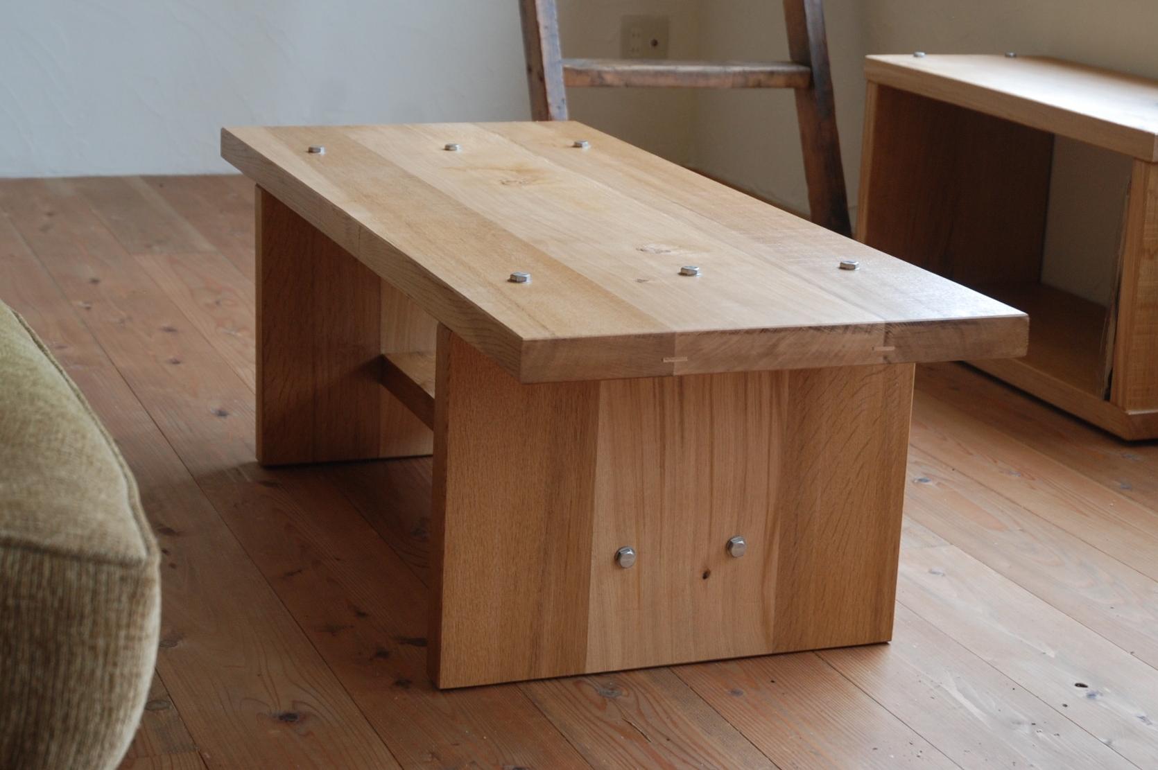 Takumi Woodwork - Walnut Dining Table
