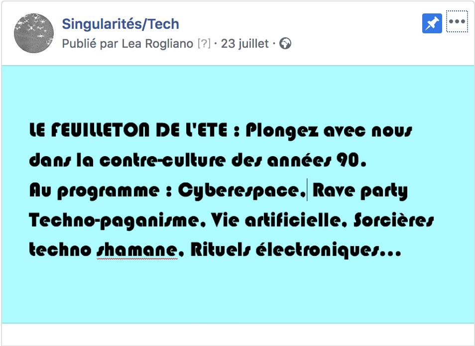 https://www.facebook.com/singularitestech/