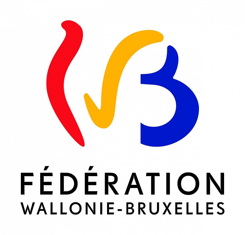 Ce projet a reçu le soutien de la commission Arts Numériques de la Fédération Wallonie-Bruxelles -