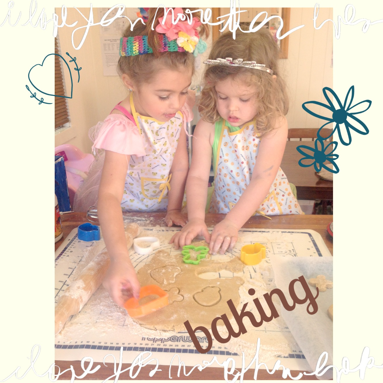 Gateway Therapies - Therapy at Home - Play Baking