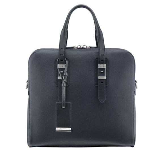 bulgari briefcase gift for him christmas