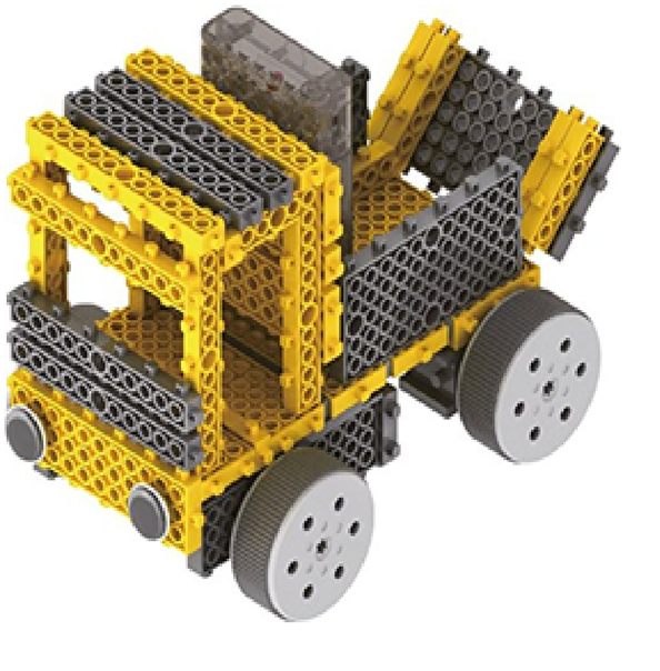 construction toy STEM christmas gift