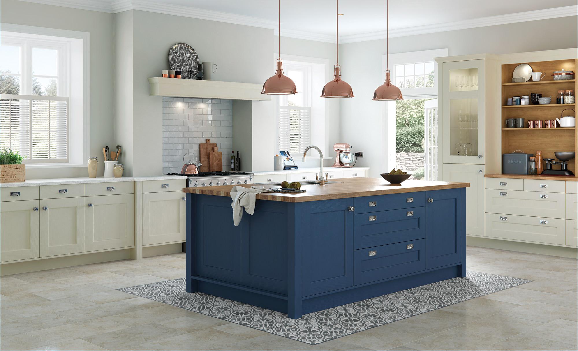 Photo credit: Kitchen stori
