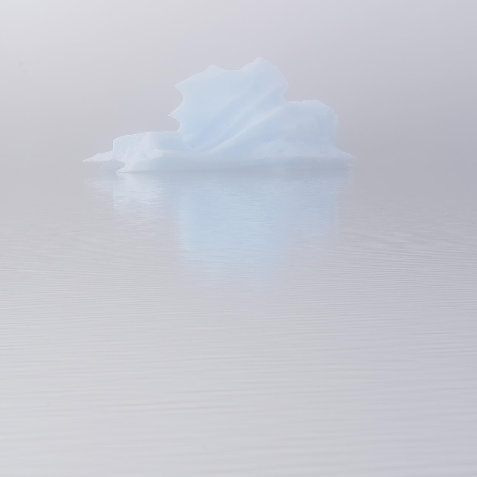 Lago Grey, study#2 - Torres del Paine, Patagonia