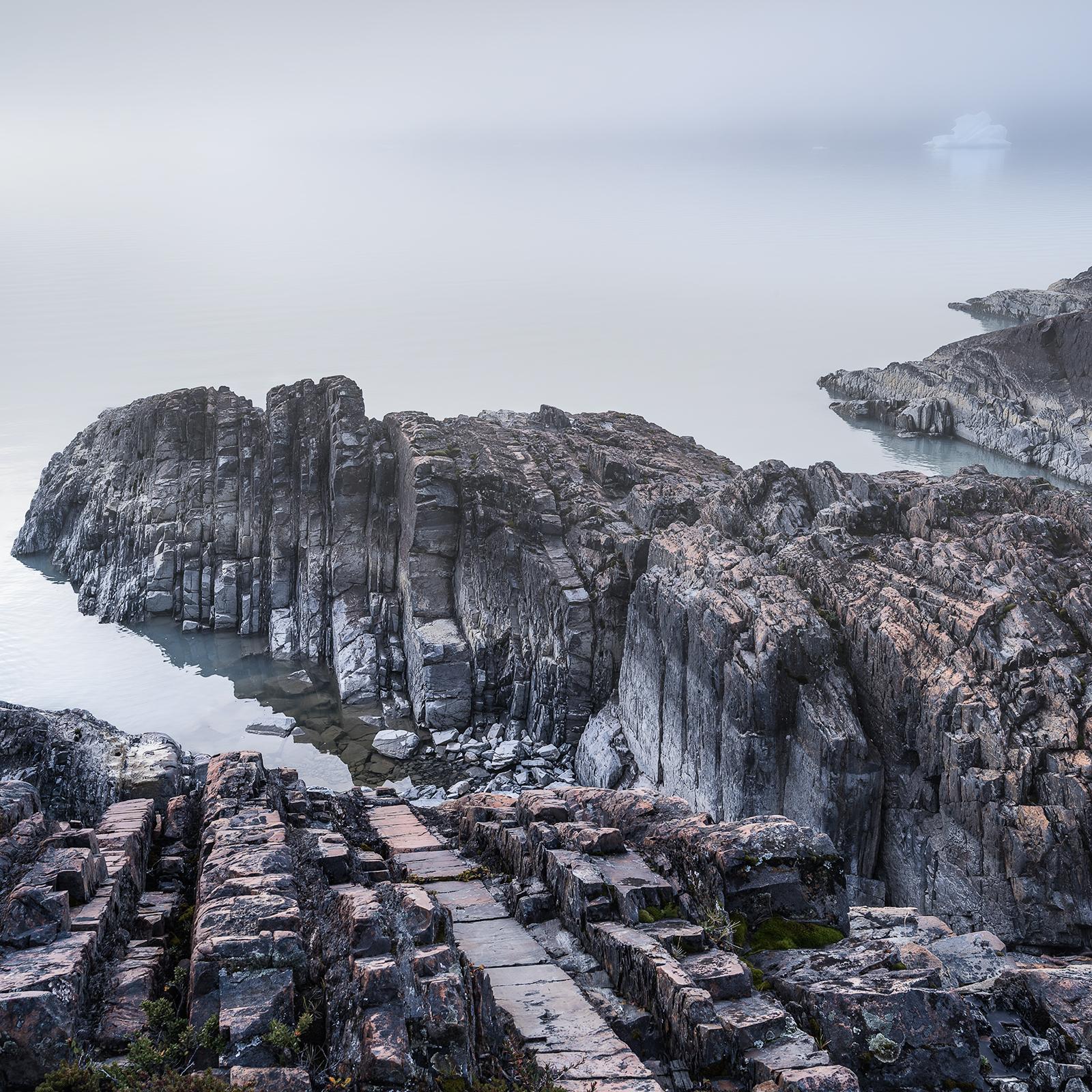 Lago Grey, study#1 - Torres del Paine, Patagonia