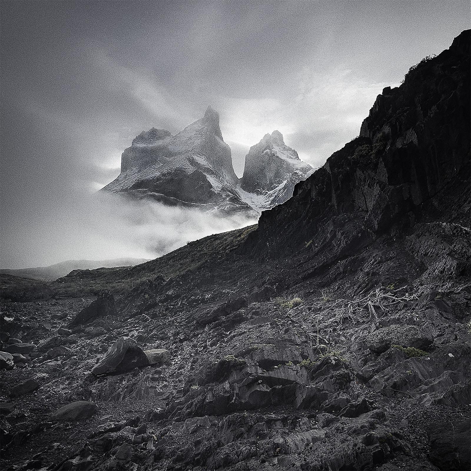 Cuernos - Torres del Paine, Patagonia