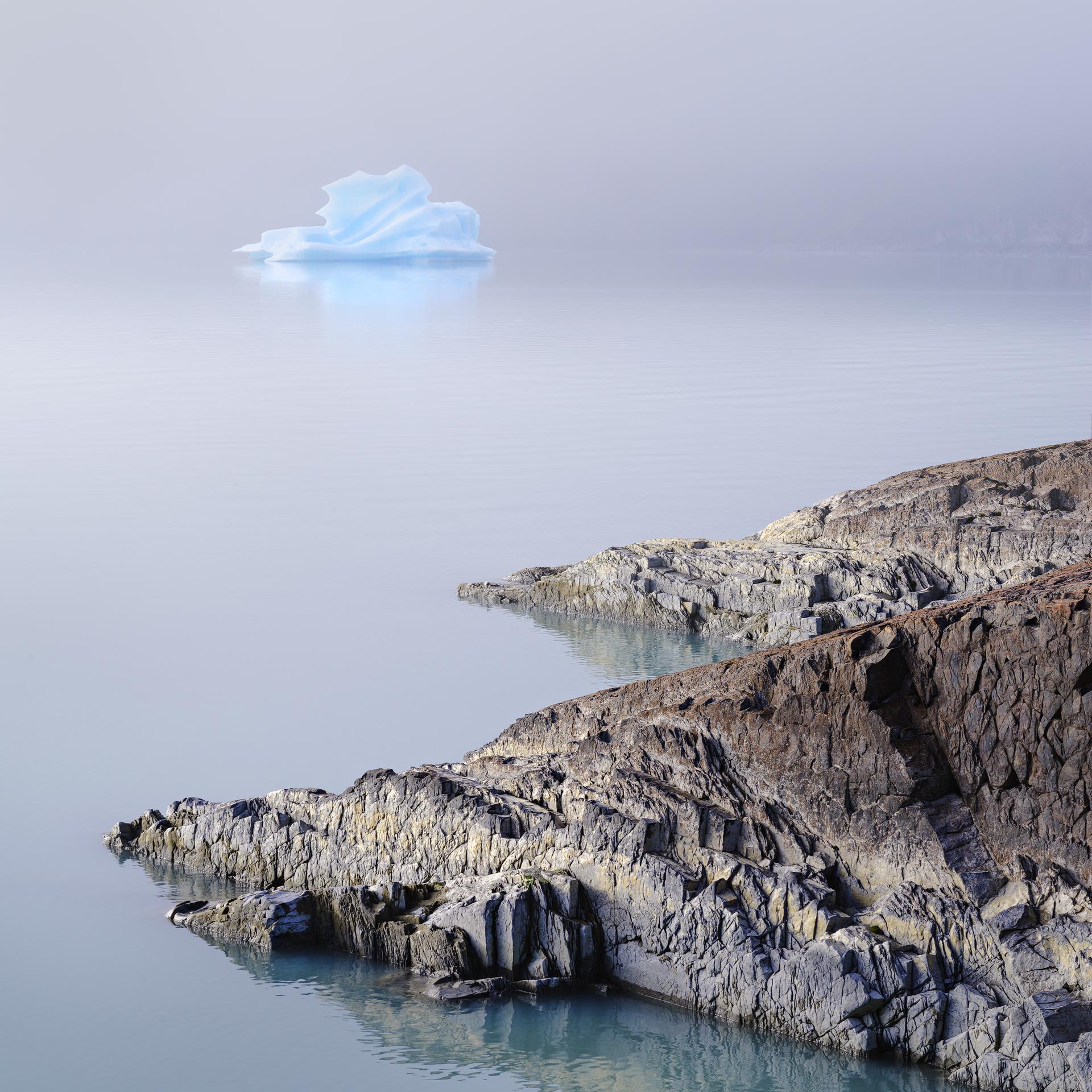 Lago Grey, study#3 - Torres del Paine, Patagonia