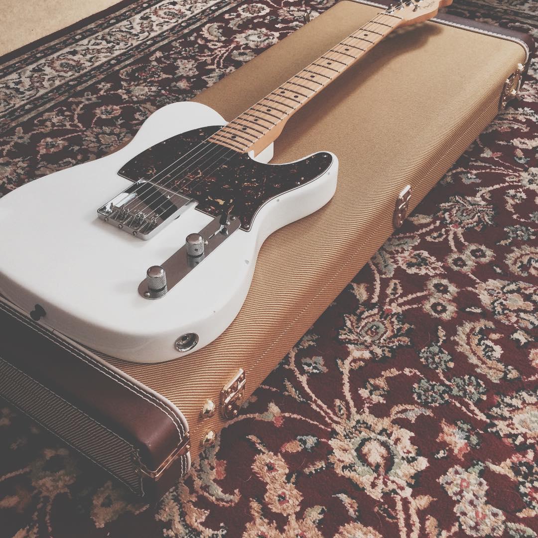 Fender Highway One Telecaster -