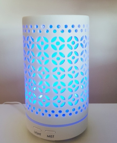 Aromamist ultrasonic diffuser - i sell these