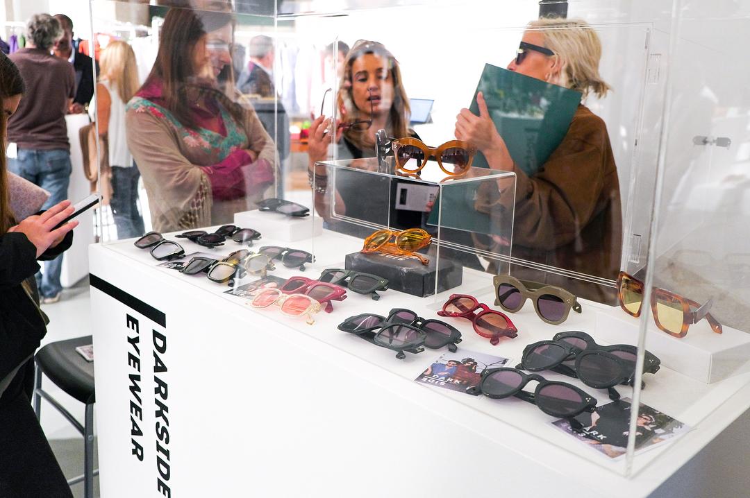 Darkside Eyewear Portugal Fashion Brand Up