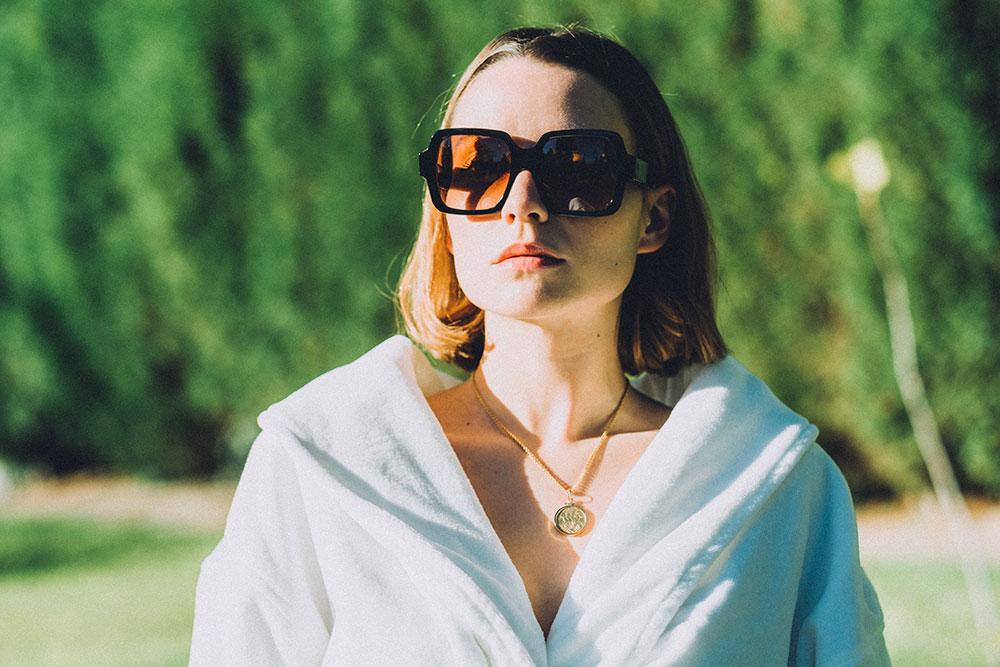 darkside eyewear hydra luxury