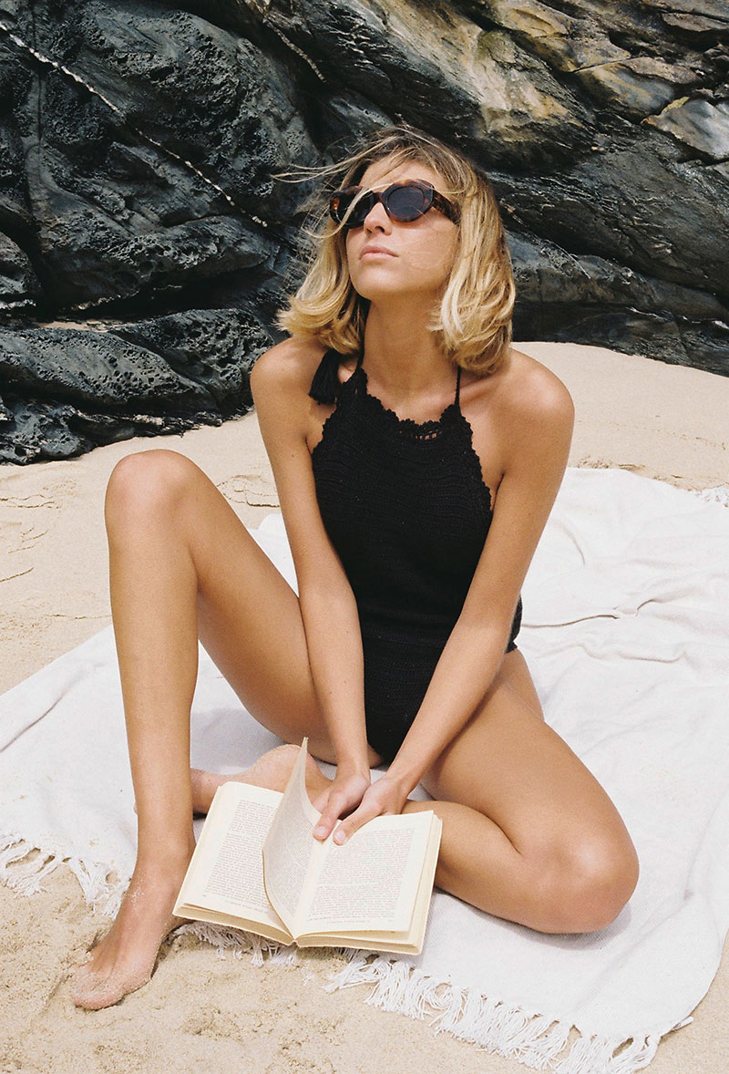 cru swimwear darkside eyewear ophelia