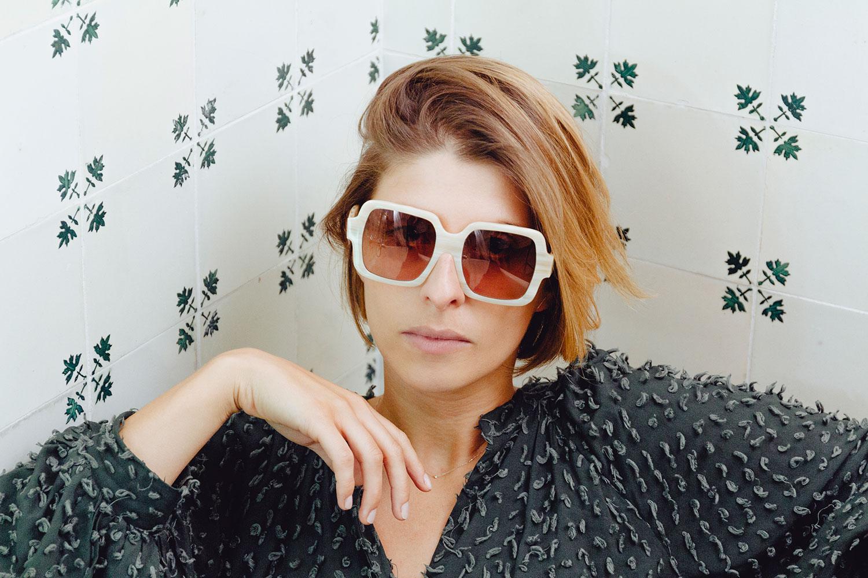 Joana Campos Silva Darkside Eyewear Hydra