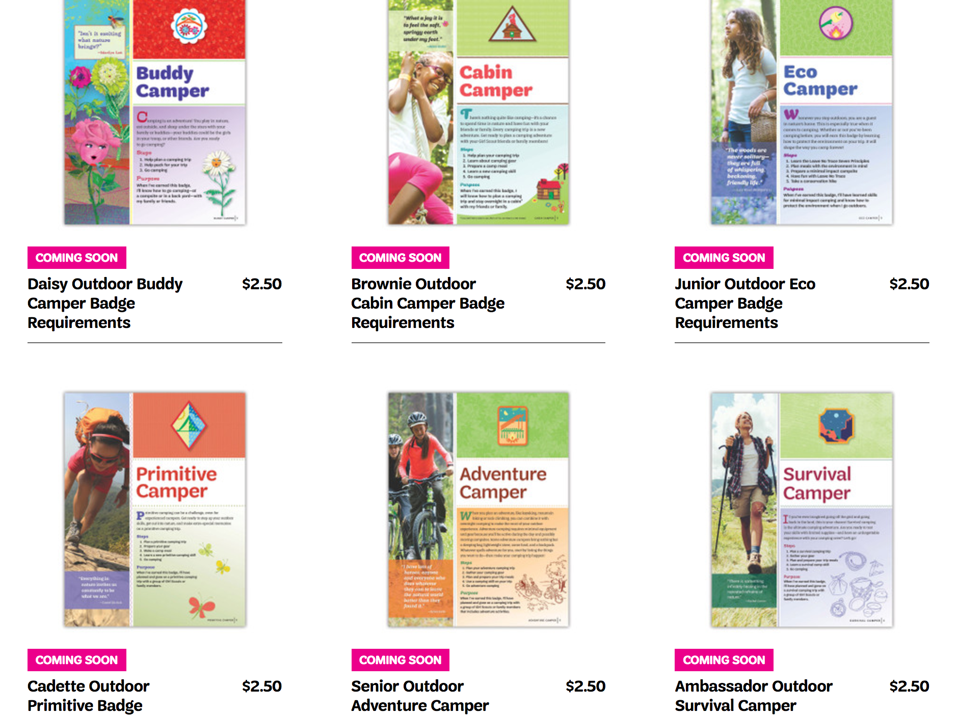 Image captured from http://www.girlscoutshop.com/BADGES-PINS/OUTDOOR-BADGES.