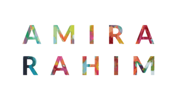 Amira Rahim: Abstract Painter