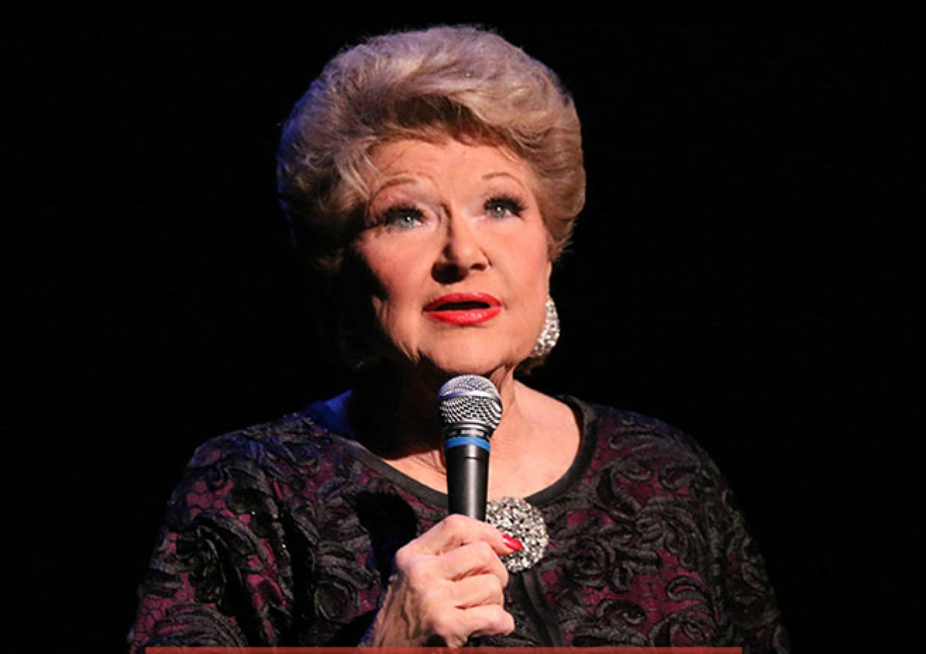 "Marilyn Maye Celebrating 90 years! - March 7 & 8, 2018The Ferring Jazz Bistro, Jazz St. Louis co-presenterGet TICKETS HEREJoin in the St. Louis celebration of this musical icon's 90th Birthday!WATCH MARILYN AT LINCOLN CENTER Marilyn Maye is an iconic entertainer whom Ella Fitzgerald praised as one of her absolute favorite singers. Maye has performed with legends like Count Basie, Charlie Parker, Bucky Pizzarelli, and Michael Feinstein. Recently, Maye also brought her theatrical energy to The Appel Room at Lincoln Center in a triumphant run with an 18-piece big band! Maye is a famously engaging crowd-pleaser and one of the remaining geniuses from the golden age of show business. Still at the top of her game, this award-winning Grammy nominated singer holds the record for appearances by a singer on the Tonight Show Starring Johnny Carson - 76 times!  Perhaps the simplest Marilyn Maye accolade came after one of her show-stopping appearances on The Tonight Show when turning to his audience of millions, Johnny Carson said, ""And that, young singers, is the way it's done."""