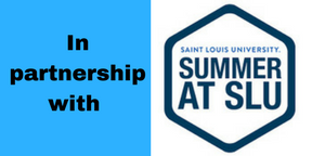 All sessions take place on the campus of Saint Louis University.