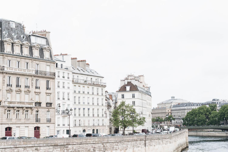 Sena Paris Viajar Inspira