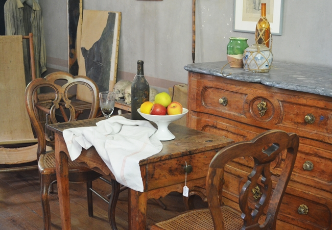 Cezanne2 vero palazzo Viajar Inspira