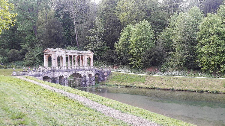 Bath- Viajar inspira