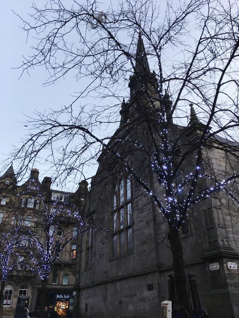 Edimburgo 2 Viajar Inspira