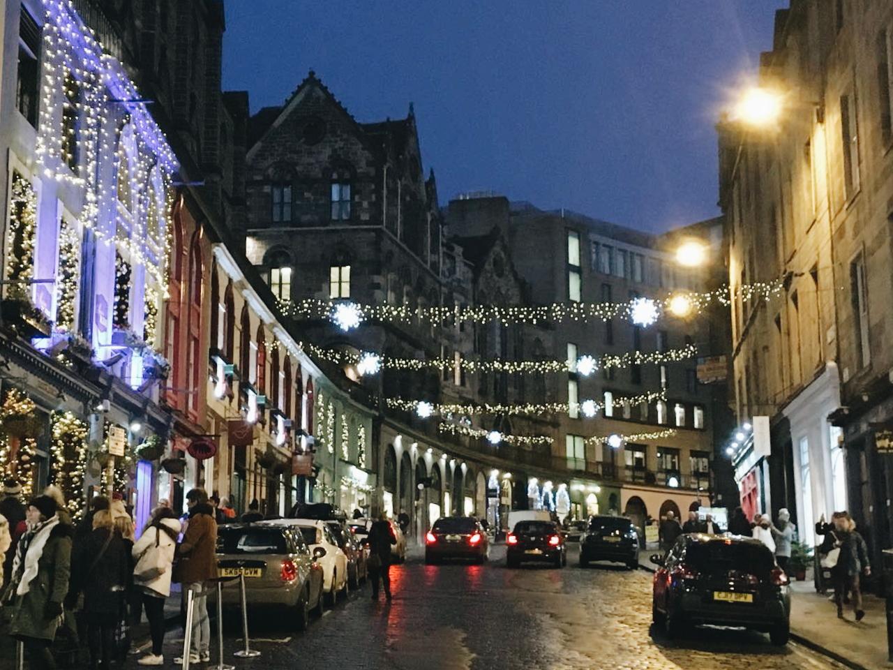 Edimburgo 4 Viajar Inspira