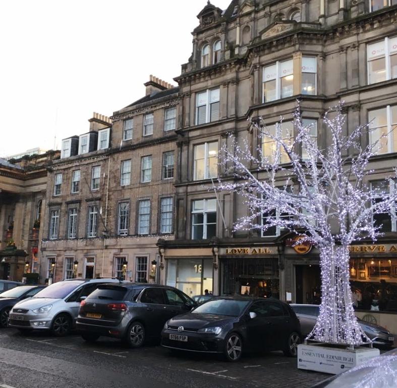 Edimburgo -