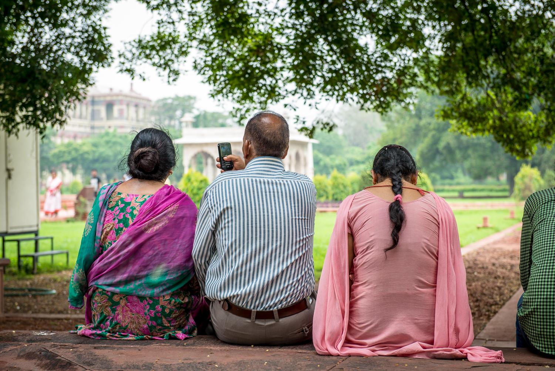 Nueva Delhi - Por Isis Petroni