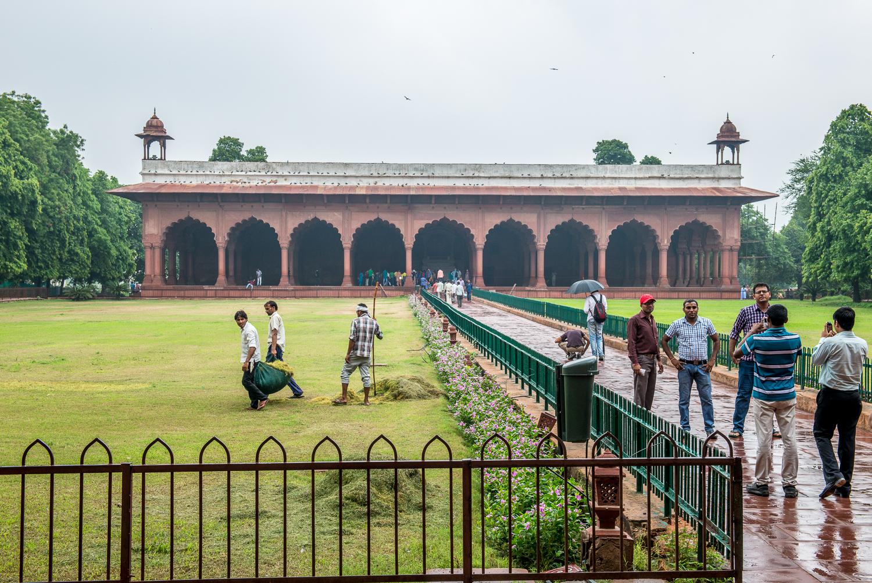 Nueva Delhi 7 Viajar Inspira