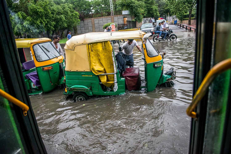 Nueva Delhi 9 Viajar Inspira
