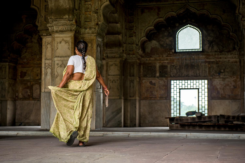 Nueva Delhi 21 Viajar Inspira