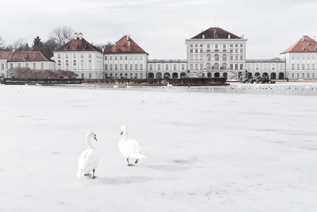 Munich - Por Laura Riu