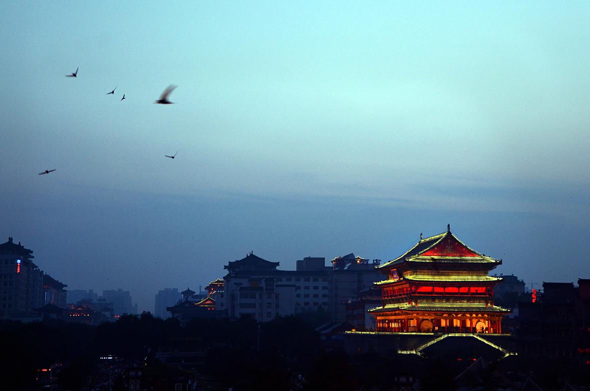 China 8 Viajar inspira