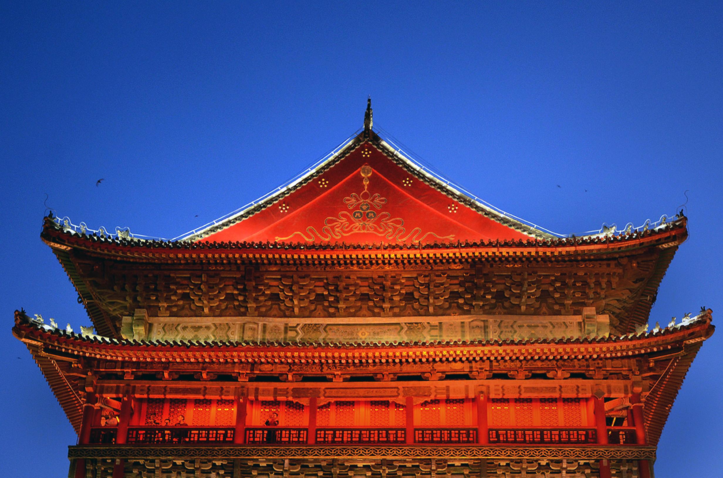 China 10 Viajar Inspira