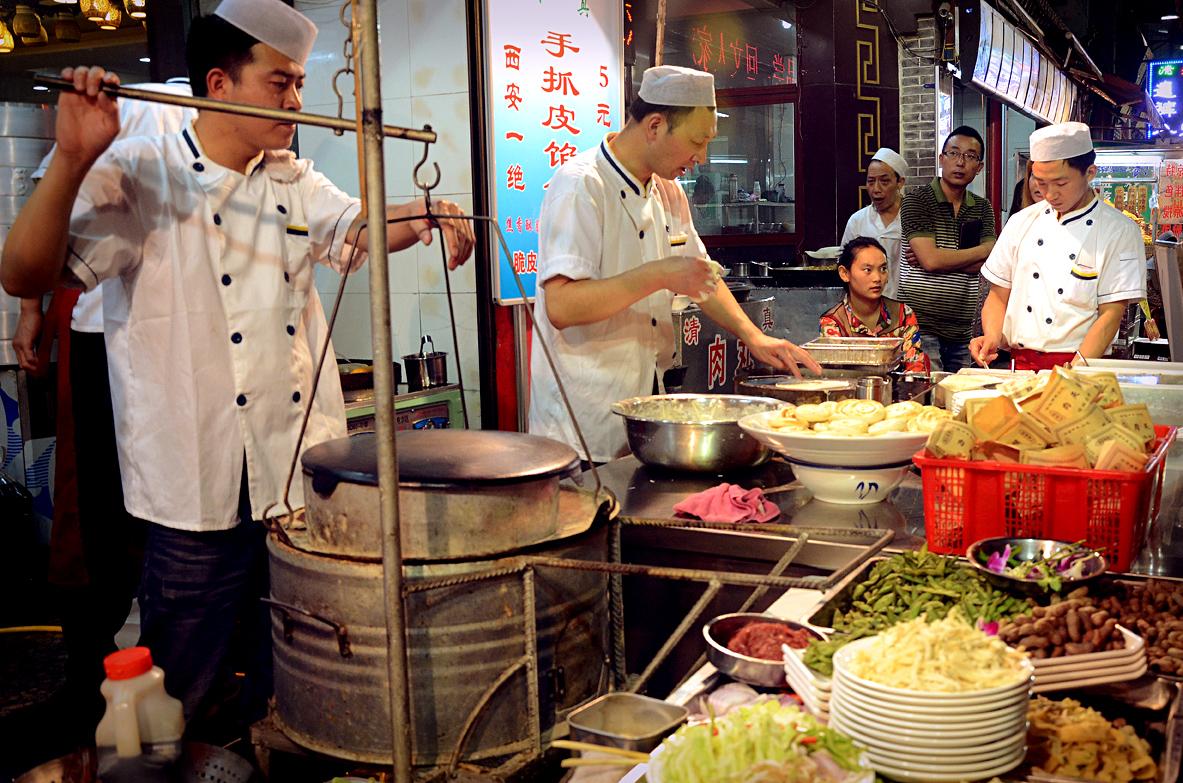 China 11 viajar inspira
