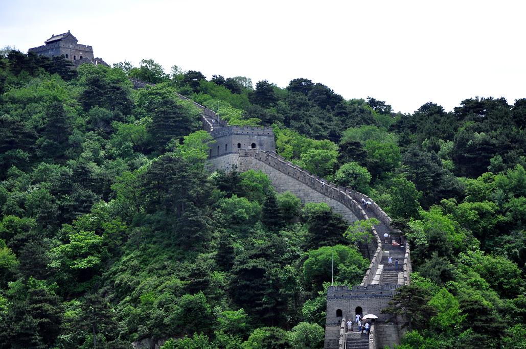 Muralla china -