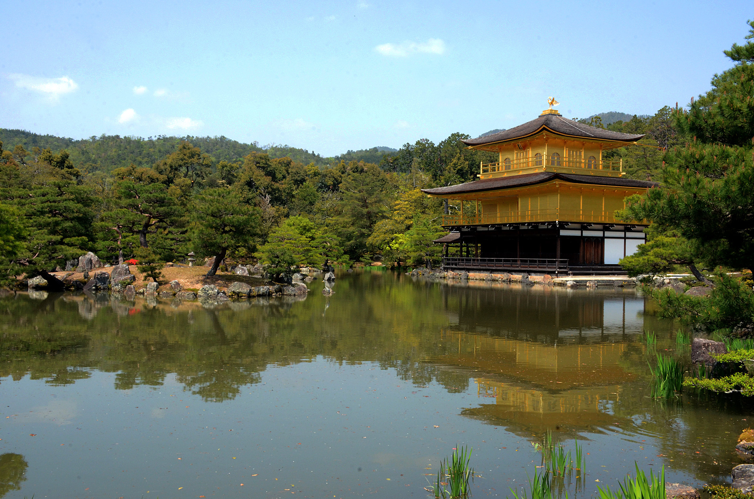 Kioto 6 viajar Inspira